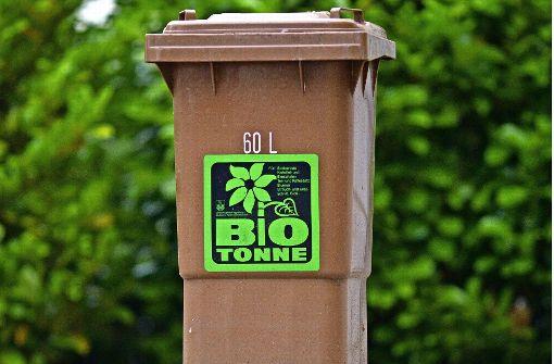 Bis zu 45 Müllwagen in Degerloch geplant