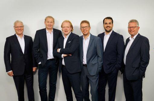 Porsche-Veteranen mit Gründergeist