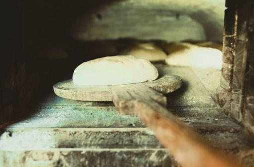 Das Brotbackhäusle