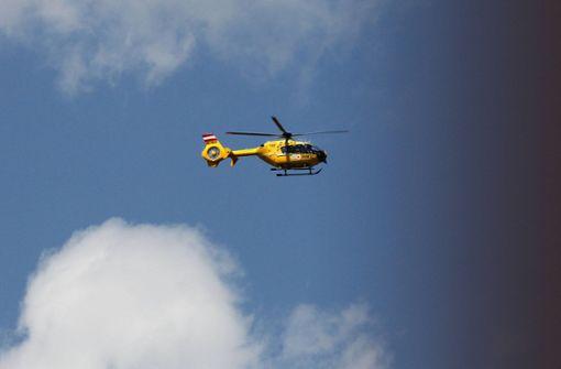 39-jähriger Bergsteiger tot in den Allgäuer Alpen entdeckt