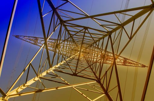 Stromkabel bei Arbeiten beschädigt