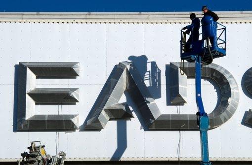 Luftfahrt-Konzern verordnet sich Umbau