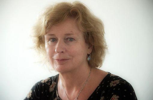 """Inge Günther bei """"StZ im Gespräch"""""""