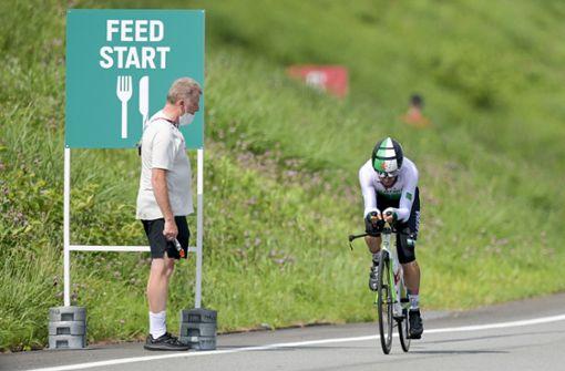 """Kameltreiber"" – Radsport-Verband mahnt Sportdirektor Moster ab"