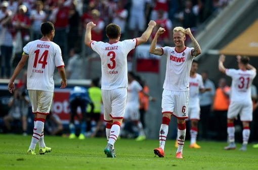 Bayern wieder an Tabellenspitze