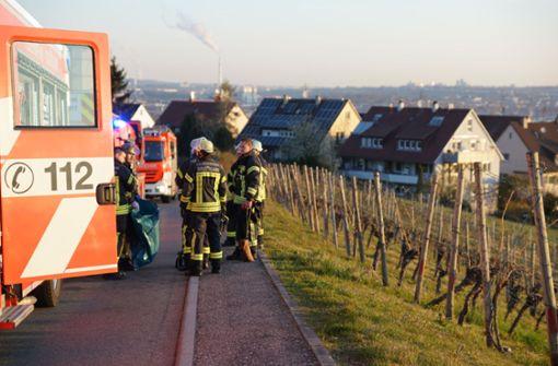 Überhitzte Wasserpfeife löst offenbar Wohnungsbrand aus