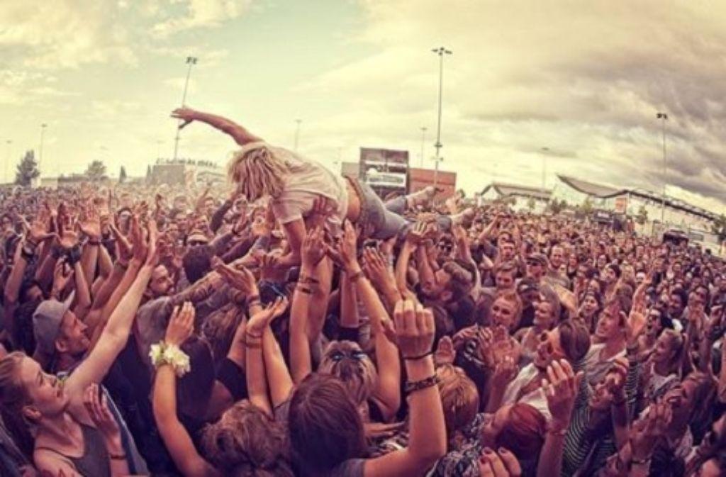 Schlechte Nachrichten für Stuttgarts Festivallandschaft: Das Stuttgart Festival wird abgesagt. Foto: Stuttgart Festival