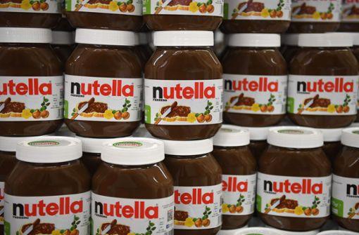 Nutella-Esser können aufatmen