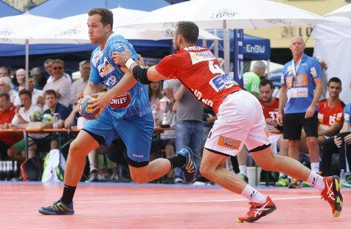 Die Sporthighlights in der Region