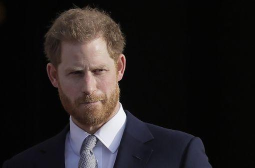 Ein Royal a.D. erfindet sich neu