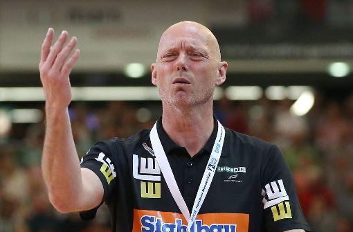 Andersson-Team wacht zu spät auf
