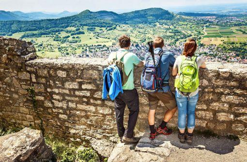 Freizeittouristen sollen Stuttgart retten