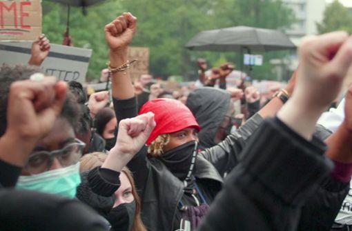So geht es mit der Silent Demo in Stuttgart weiter