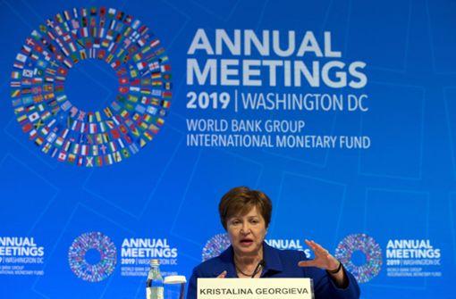 IWF-Chefin lobt deutsches Klimapaket