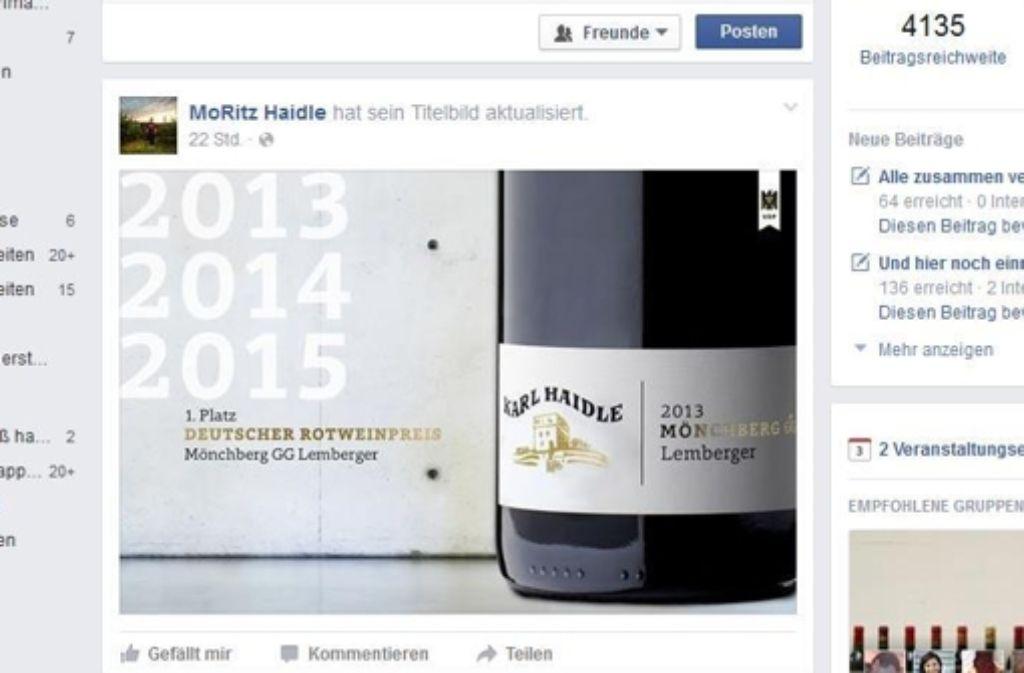 Gratulation ans Remstal: Ein großartiger Erfolg für ein kleines Gebiet Foto: Screenshot