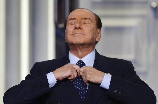 Berlusconi bereitet sein Comeback vor