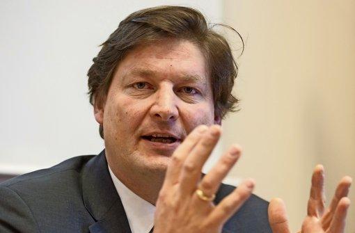 Arbeitet Ulrich Weber auch die Vorfälle in Korntal auf? Foto: dpa