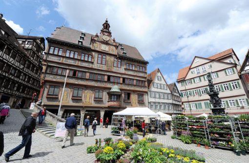 Tübingen will Geld vom Bund für kostenlosen Nahverkehr