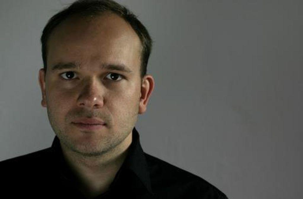 Dirk Engling ist ehrenamtlicher Sprecher des Chaos Computer Club Deutschland. Foto: privat