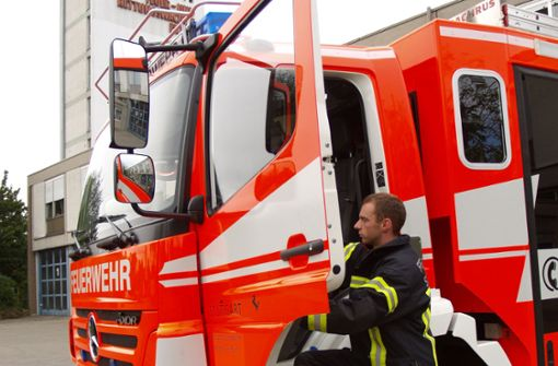 Neue Feuerwache kostet  50 Millionen Euro