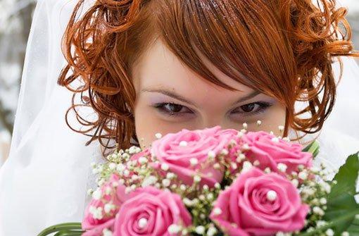 Was die Braut sich alles trauen kann