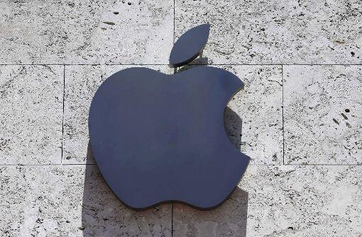 Apple schließt Sicherheitslücke