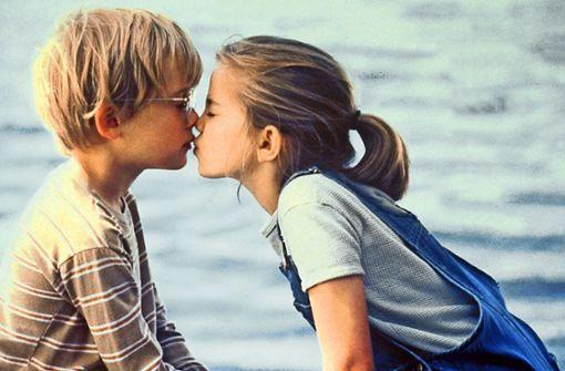 Wie die erste Liebe spätere Beziehungen prägt