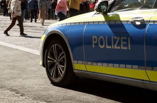Polizei schnappt Ladendiebe auf der Königstraße
