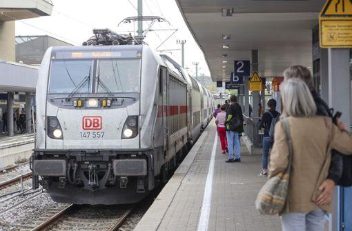 Pro Bahn warnt vor Fahrt in Sackgasse