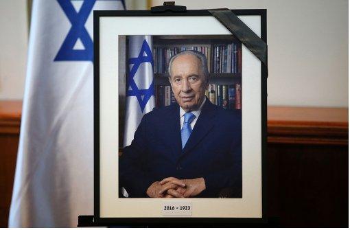 Der letzte der Gründerväter Israels