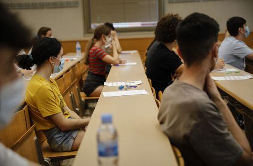 Spanisch soll nicht mehr offizielle Schulsprache Spaniens sein