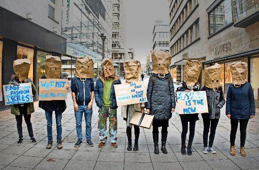 Primark: Frühstart bremst Proteste aus
