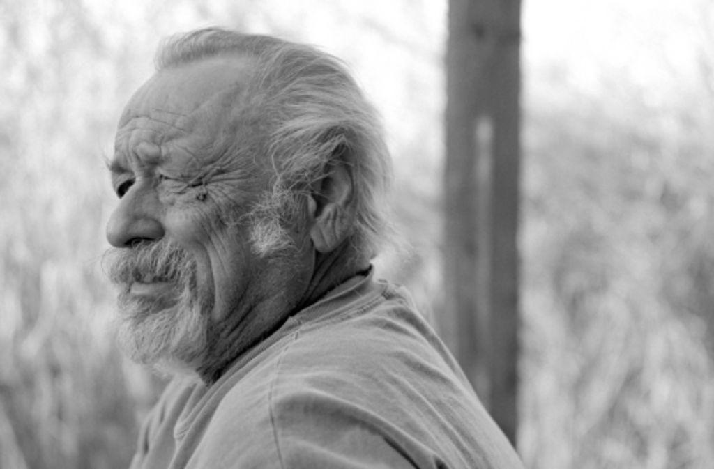 Autor Jim Harrison ist im Alter von 78 Jahren verstorben. Foto: AP