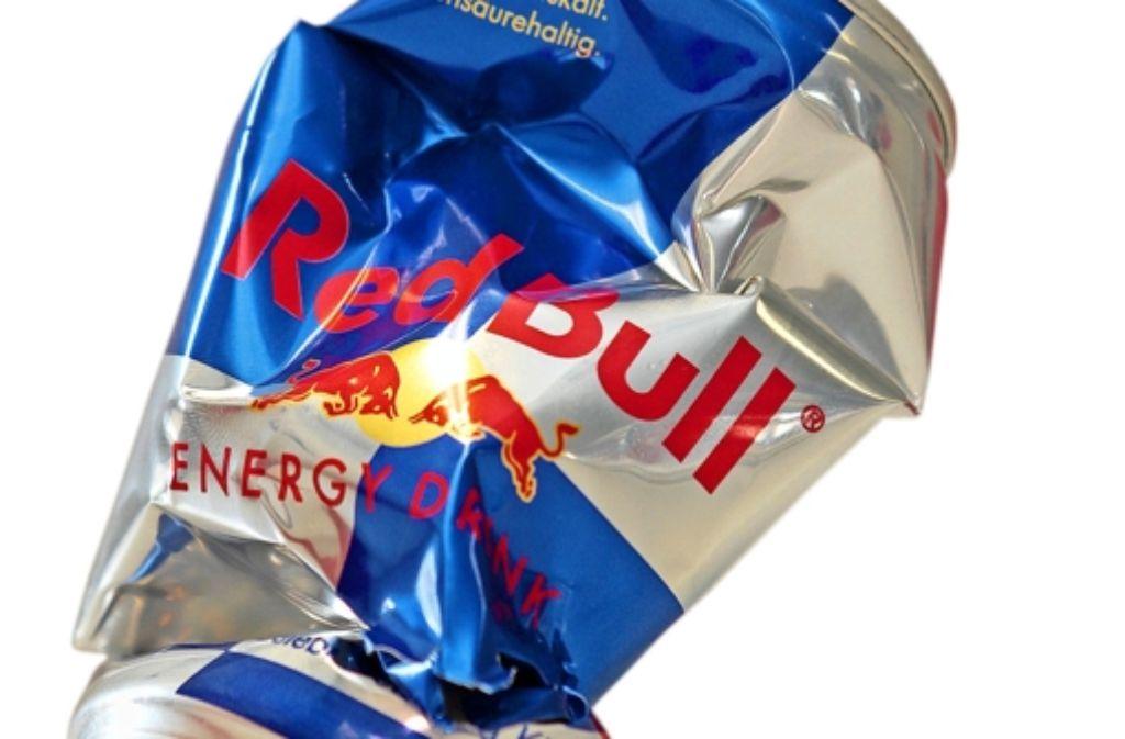 Leicht zerknirscht: die Anwälte von Red Bull wirkten vor Gericht wenig beflügelt. Foto: factum