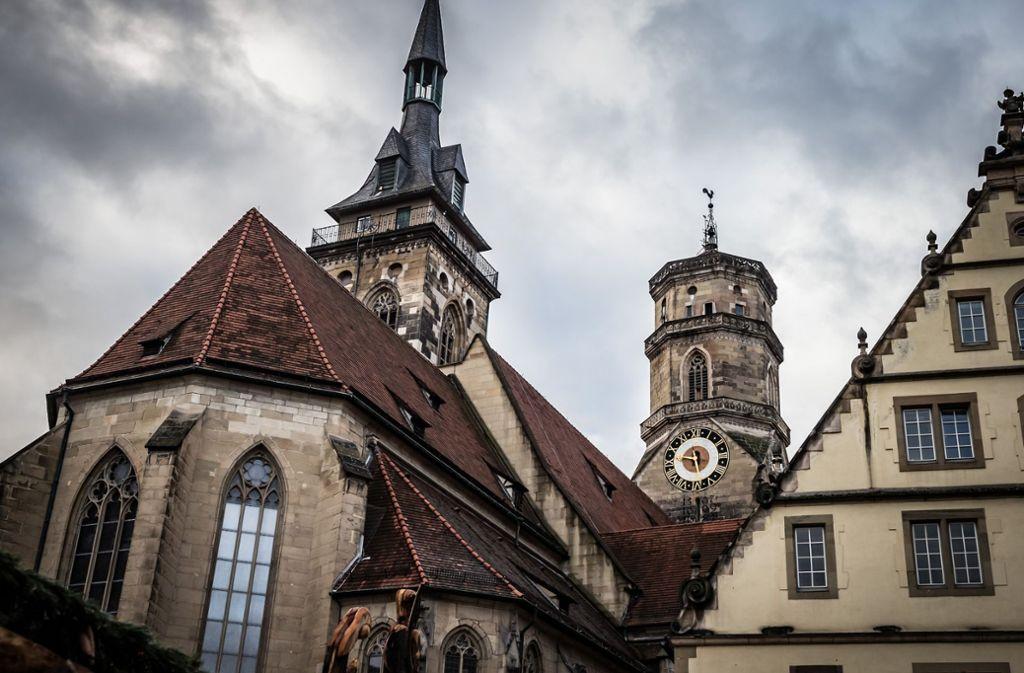 Kirchensteuer Evangelische Kirche