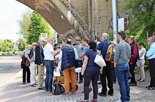 Eine Highline für den Stuttgarter Norden?