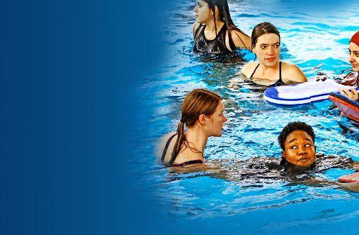 Schwimmen für alle