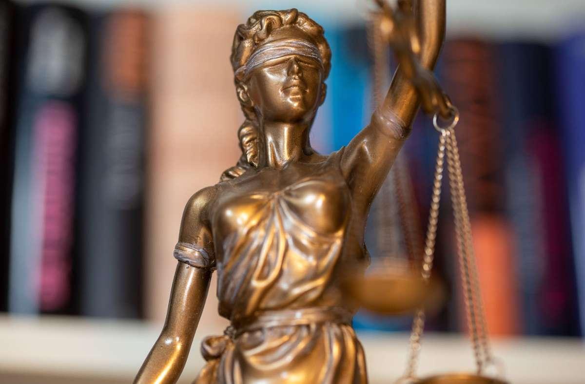 Die Hauptverhandlung findet am Dienstag am Heilbronner Amtsgericht statt. (Symbolbild) Foto: imago images/U. J. Alexander