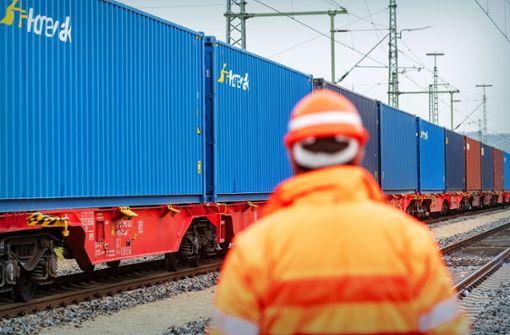 Scheuers Bahn-Pläne enttäuschen