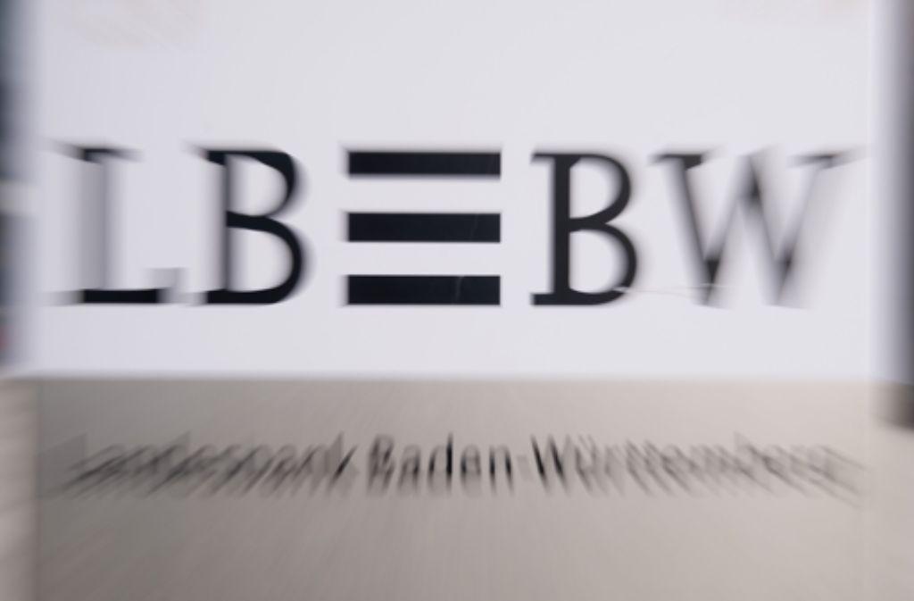 Der Gutachter des Gerichts hat die Darstellung der Bankmanager im LBBW-Prozess erneut bestärkt.  Foto: dpa