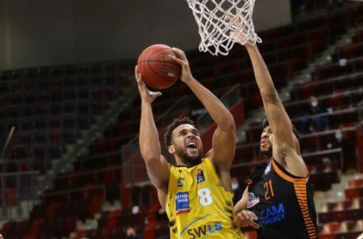 Einstand nach Maß für  Elias Harris in  Zaragoza