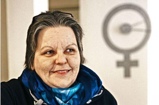 """""""Frauen werden wieder tatkräftiger"""""""