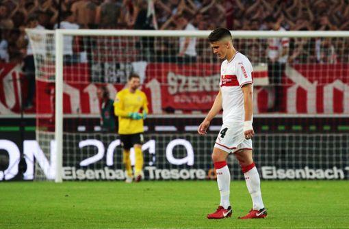 VfB reist ohne Marc-Oliver Kempf ins Trainingslager
