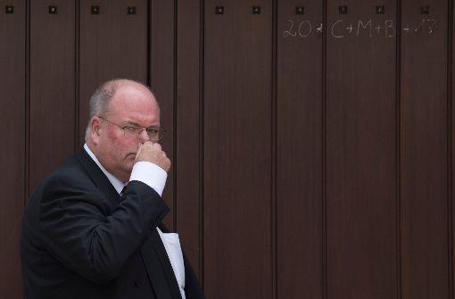Walter Kohl: Über materielles Erbe ist entschieden
