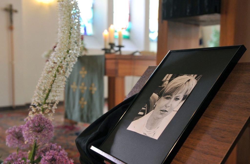 Am 12. Mai 2010 war Maria Bögerl entführt worden, Anfang Juni 2010 wurde ihre Leiche gefunden. (Archivfoto) Foto: dpa