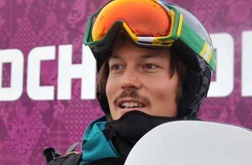 Ehemaliger Snowboard-Weltmeister stirbt bei Sportunfall
