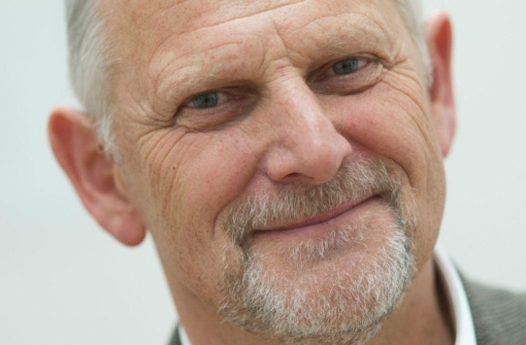 Michael Reth ist Sprecher des Forschungsclusters BIOSS in Freiburg. Foto: dpa
