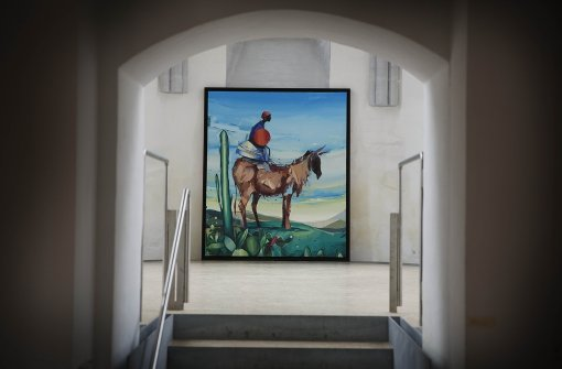Don Quichotte im Takatukaland