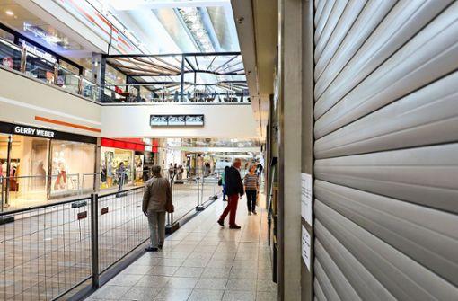 Die großen Läden kehren kleiner zurück