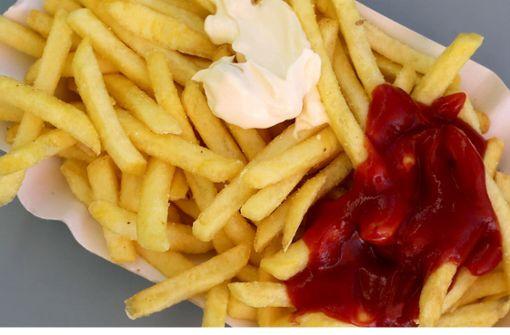 Könnte es ein Werbeverbot für Fastfood geben?